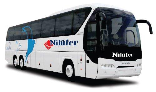 Nilüfer Turizm - Otogar.com